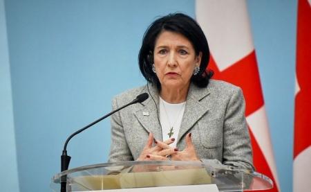 Саломе Зурабишвили: «публично защищать права ЛГБТ в Грузии считается неудобным»