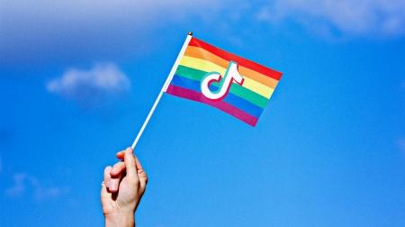 TikTok скрывает ЛГБТ-контент в Азербайджане и странах Ближнего Востока
