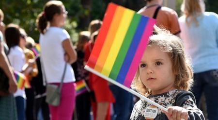 Как в Швеции воспринимают ЛГБТ-подростков