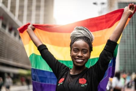 Ангола легализовала однополые отношения