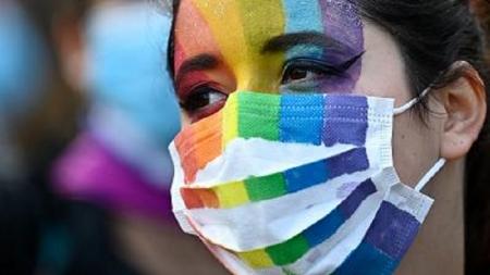 Европарламент объявил весь Союз зоной свободы для ЛГБТ
