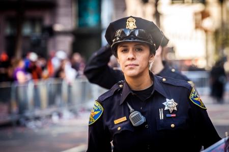 В США противникам  ЛГБТ-браков запретят служить в полиции
