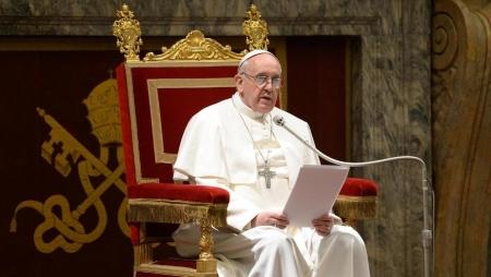 Ватикан отказался благословлять однополые браки