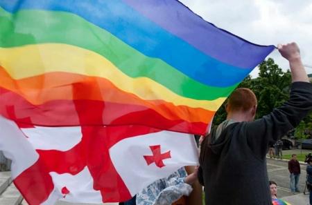 Грузия впервые юридически признала гендерную идентичность транс-женщины